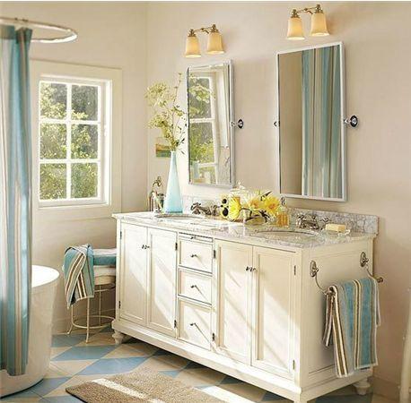 罗马艺术谈软装元素五镜子清洗器